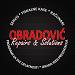 Obradović Repairs Logo